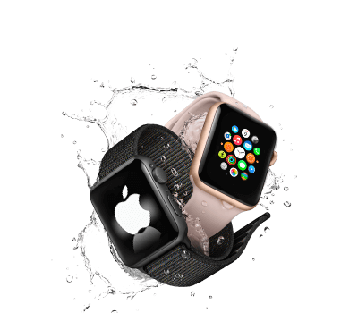 Apple Watch Servis