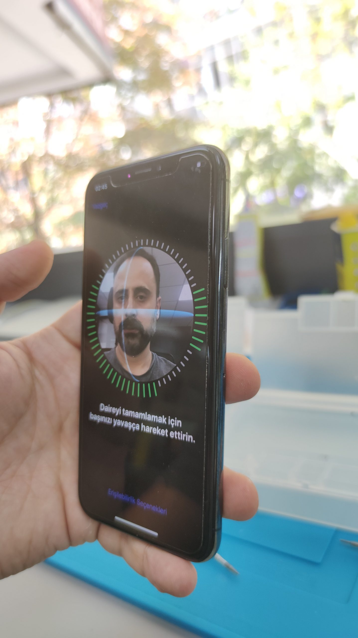 iphone x face id iphone x iPhone X IMG 20200904 134348 min scaled